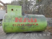 Nau Tank 5000