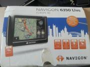 Navi Navigon 6350Live