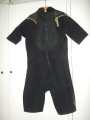 Neoprenanzug Wetsuit Shorty