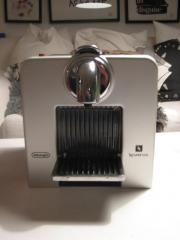 espressomaschine siebtrager delonghi gebraucht kaufen nur 3 st bis 65 g nstiger. Black Bedroom Furniture Sets. Home Design Ideas