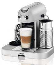 Nespresso, Kaffeemaschine, DeLongi,