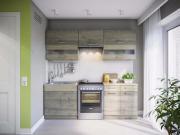 NEU Küchenzeile Alina