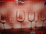 neue Gläser