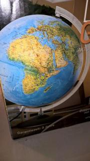 Neuer/s Globus +