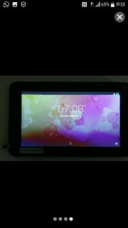 neues Tablet