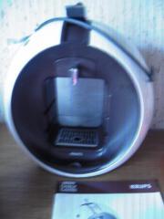 Neuwertige Choccino-Maschine