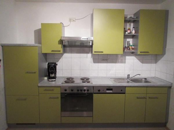 k chenzeile einbauk che kleinanzeigen komplett k chen. Black Bedroom Furniture Sets. Home Design Ideas