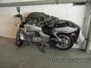 NEUWERTIGES Motorrad HYOSUNG