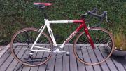 Neuwertiges Rennrad 28