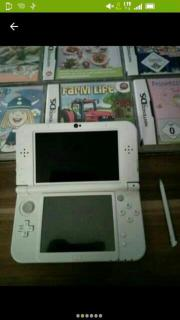 New 3ds XL -