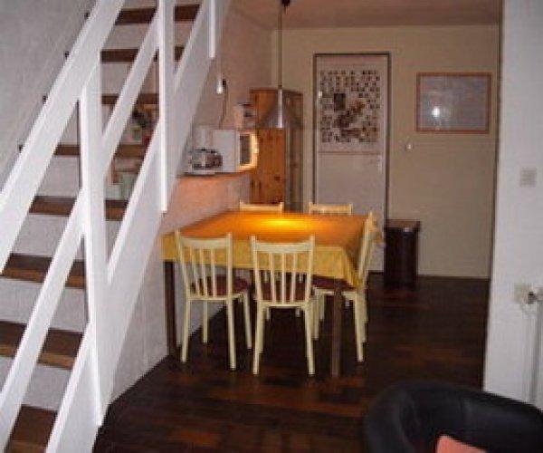 bild 6 ferienh user wohnungen niederlande holland zeeland ferienhaus meer sp lmaschine. Black Bedroom Furniture Sets. Home Design Ideas