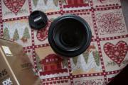 Nikkor lens 55-