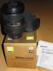 Nikon Nikkor AF-