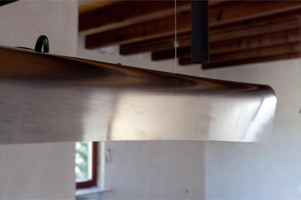 nil anta lampe h ngeleuchte in reutlingen lampen kaufen und verkaufen ber private kleinanzeigen. Black Bedroom Furniture Sets. Home Design Ideas
