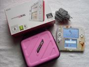 Nintendo 2DS + 3