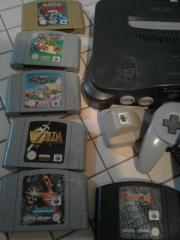 Nintendo 64 +6