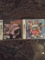 Nintendo DS Pokemon