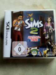 Nintendo Spiel Sims