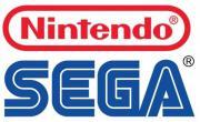 Nintendo und Sega