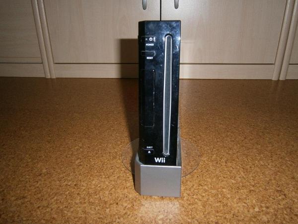 nintendo wii konsole neu in neuhausen nintendo ger t. Black Bedroom Furniture Sets. Home Design Ideas