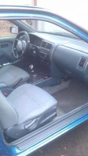 Nissan Almera N