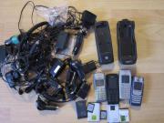 Nokia Handy`s +