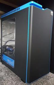 NZXT H440 Mid