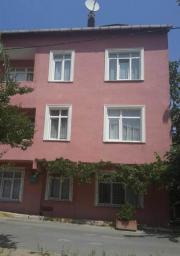 Objekt in Istanbul -