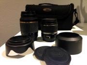 Objektive Canon EF-