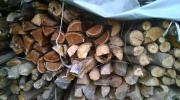 Obstbaumholz von Streuobstwiesen,