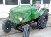 Oldtimer STEYR 180