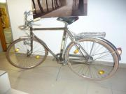 Oltimer Fahrrad