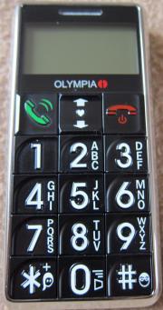 Olympia Mobiltelefon Viva (