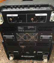 OMNITRONIC AS-900