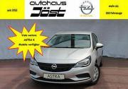 Opel Astra 1.