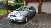 Opel Astra G -