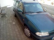 Opel Astra Winterauto