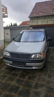 Opel Sintra 3,