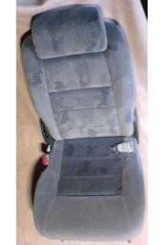 Opel Sintra Rücksitz