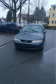 Opel Vectra 16