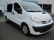 Opel Vivaro,Klima,