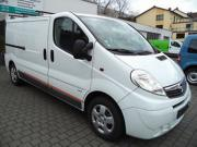 Opel Vivaro lang,