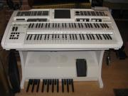 Orgel Wersi Verona