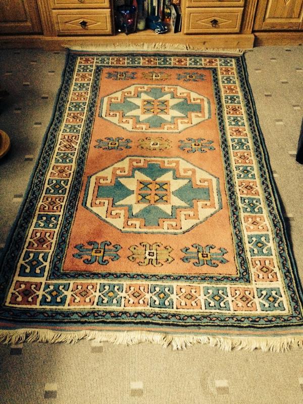 Orient Teppich in Dortmund  Teppiche kaufen und verkaufen