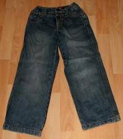 ORIGINAL - Blaue Jeans-