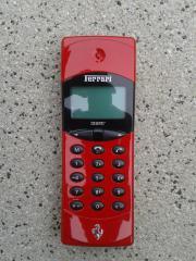 Original Ferrari Autotelefon