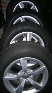 Originale Alufelgen Audi