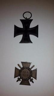 Originaler Orden Eisernes