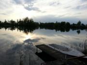 Pachtgrundstück am Landwehrsee!