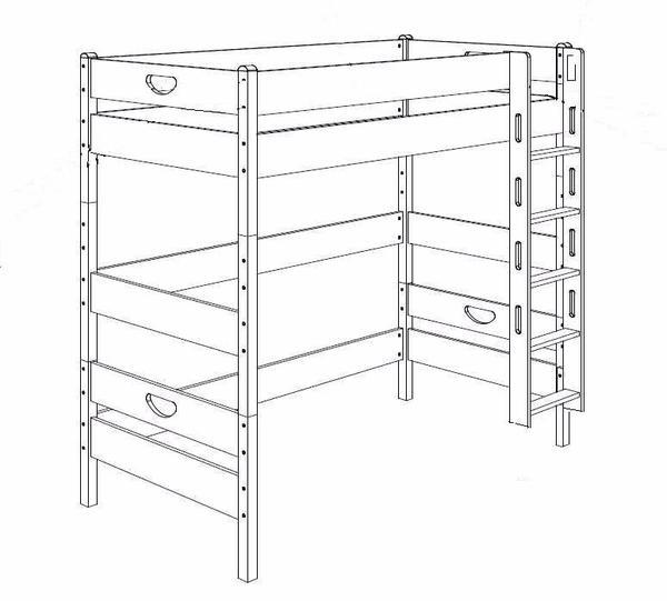 betten paidi neu und gebraucht kaufen bei. Black Bedroom Furniture Sets. Home Design Ideas